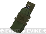 Valken Tactical V-TAC MOLLE Universal HPA Tank Pouch (Color: OD Green)