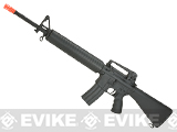 A&K M16-A3 NS15 Full Metal Lipo Ready Airsoft AEG Rifle