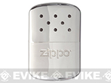 Zippo Portable Hand Warmer -  High Polish Chrome