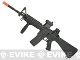 A&K M4 SR16 DMR Full Metal Lipo Ready NS15 Airsoft AEG Rifle