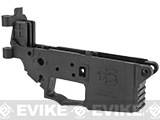 GHK G5 Polymer Replacement Stripped Lower Receiver - Black