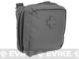 5.11 Tactical 6.6 Med Pouch - Storm