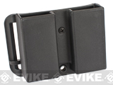 5.11 Tactical Double Magazine Holster Pouch by Blade Tech (Model: Glock 9mm / 40 Caliber)
