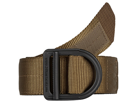 5.11 Tactical 1.75 Operator Belt (Color: Coyote / Large)
