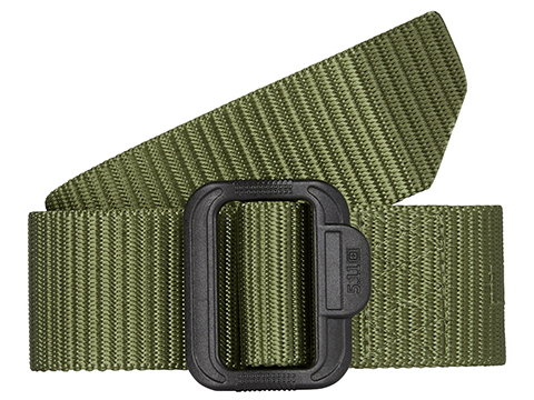 5.11 Tactical 1.75 TDU Belt (Color: TDU Green / X-Large)