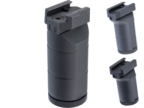 5KU RK Series Aluminum Vertical Grip
