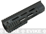 5KU Airsoft RAHG 10.5 Rail for VFC/Umarex HK416 Series Airsoft Rifles - Black