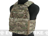 Mayflower Research and Consulting Assault Plate Carrier (Color: Multicam / Small-Medium / Small Cummerbund)