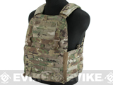 Mayflower Research and Consulting Assault Plate Carrier (Color: Multicam / Large-X-Large / Medium Cummerbund)
