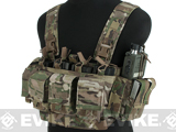 Mayflower Research and Consulting LE/Active Shooter Chest Rig - Multicam