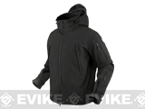 Condor Summit Tactical Softshell Jacket - Black