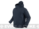 Condor Summit Tactical Softshell Jacket - Navy (Size: X-Large)