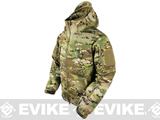 Condor Summit Tactical Softshell Jacket - Multicam - Medium