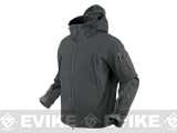 Condor Summit Tactical Softshell Jacket - Graphite