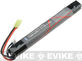 ASG 11.1V 1500mAh 20C High Performance Stick Type Li-Poly Battery
