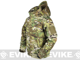 Condor Summit Zero Lightweight Soft Shell Jacket - Multicam / X-Large