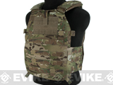LBX 0300 Tactical Modular Plate Carrier (Color: Multicam / Large)