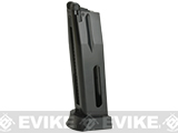 ASG 25 Round Magazine for ASG CZ SP-01 Shadow Gas Blowback Airsoft Pistol (Type: CO2)