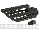 Nitro.Vo Keymod Handguard for Tokyo Marui AUG High Cycle Airsoft AEGs