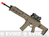 PTS Masada Airsoft GBB Rifle (Color: Dark Earth)