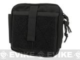 MSM Tac-Organizer Pouch (Color: Black)