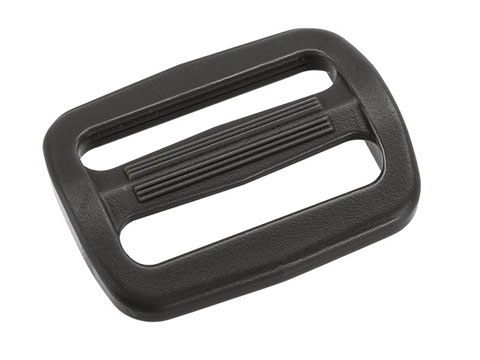 TMC X-Con Basic TriGlide Slide (Color: Black)