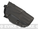 SAFARILAND ALS Open Top Concealment QLS Holster - S&W M&P 4.5