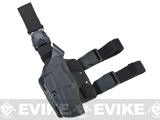 z SAFARILAND ALS OMV Tactical Holster with Quick Release Strap - Beretta 92F