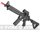 Valken Tactical V12 G&G CM16 Mod-0 Electro-Pneumatic Airsoft Rifle - Black