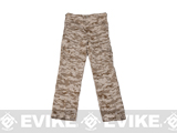 Rothco Kid's BDU Pants (Color: Digital Desert / X-Large)