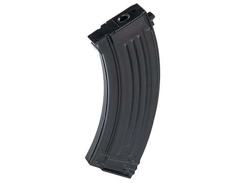 LCT LCK47 Steel AK Magazine for Airsoft AEG Rifles (Capacity: 600 Rounds)
