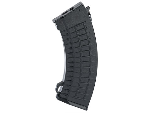 LCT SAM-7 Thermal Style Mid-Cap AEG AK Magazine (Capacity: 130 Rounds)