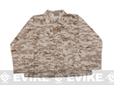 Rothco Kid's BDU Shirt - Digital Desert / Small