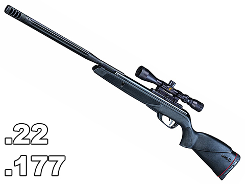 Gamo Hornet Maxxim IGT Break Barrel Air Gun with 3-9X40 Optic (THIS IS AN AIRGUN NOT AN AIRSOFT GUN)