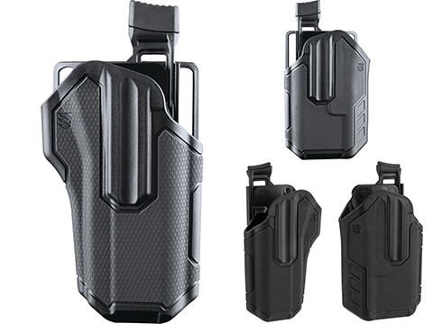 Blackhawk Omnivore Multi-fit Pistol Holster (Hand: Right / Non-Light Bearing)