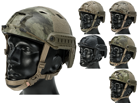 6mmProShop Bump Type Tactical Airsoft Helmet