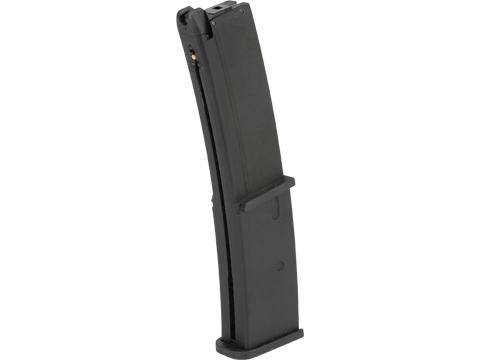 6mmProShop Co2 Magazine for Umarex/KWA MP7 Gas Powered Airsoft SMG