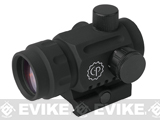 CenterPoint Compact Battle Reflex 1x20 Red Dot Sight Scope