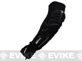 DYE Core Performance Elbow Pads - Black