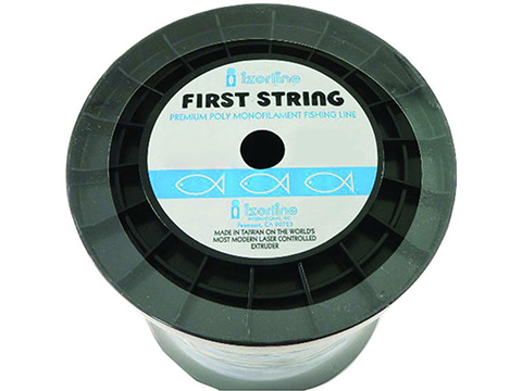 Izorline 002537 First String Bulk Mono Line