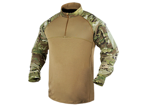 Condor Tactical Combat Shirt (Color: Multicam / Large)