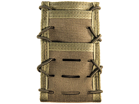 HSGI ITACO® Phone/Tech Pouch V2 (Color: Olive Drab / MOLLE - Small)