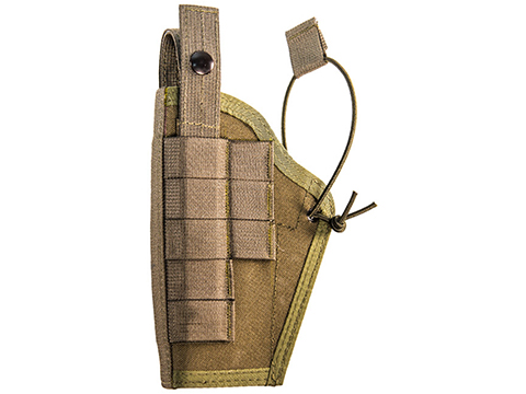 HSGI UNH Ambidextrous Nylon Holster (Color: Olive Drab / Medium)