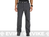 5.11 Tactical Taclite Jean-Cut Pants - Charcoal (34/32)