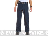 5.11 Tactical Taclite Jean-Cut Pants - Dark Navy (Size: 30x30)