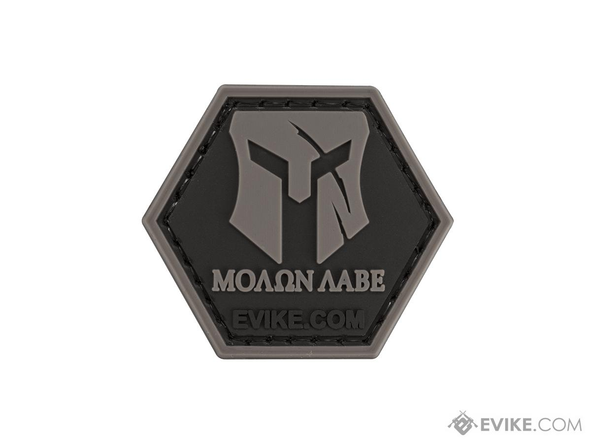 Operator Profile PVC Hex Patch Freedom! Series 1 (Style: Molon Labe)