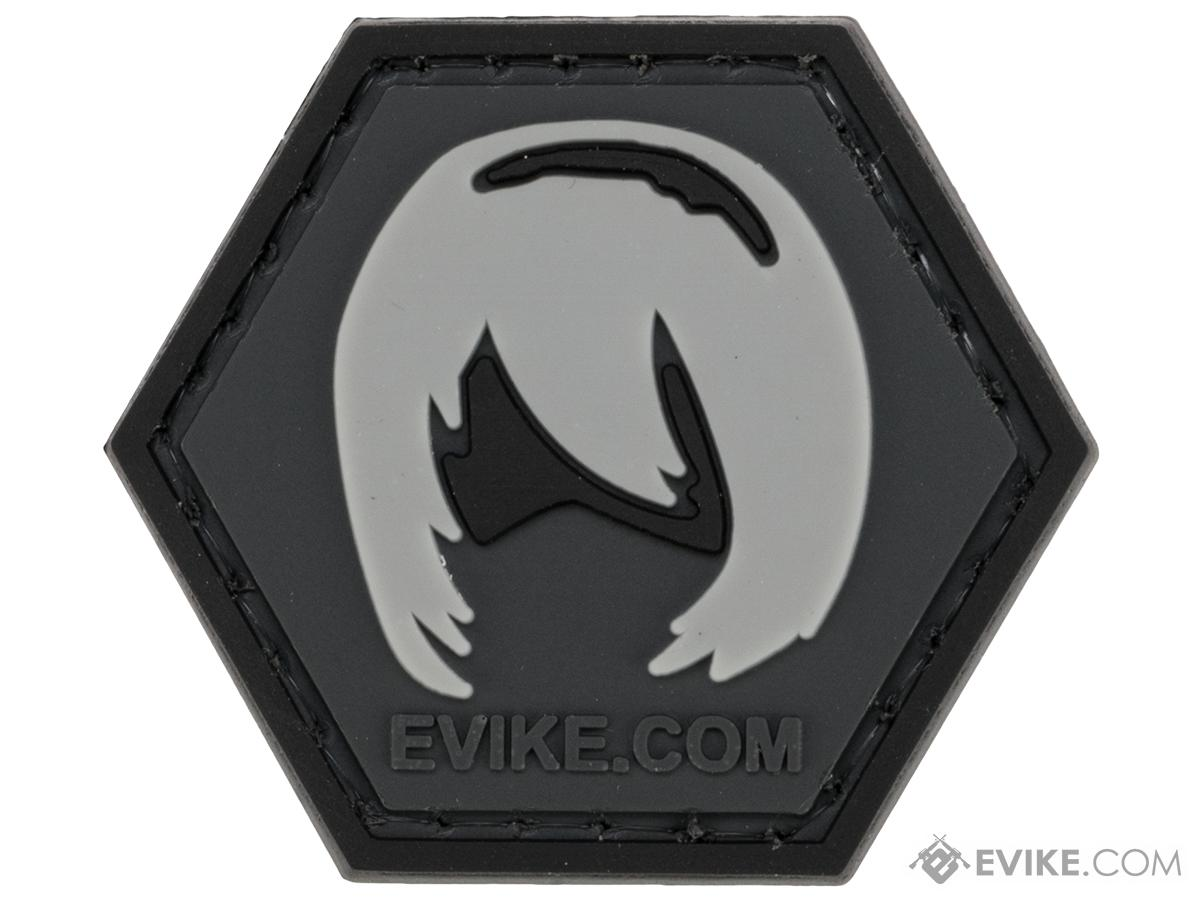 Operator Profile PVC Hex Patch Gamer Series 2 (Style: 2b)