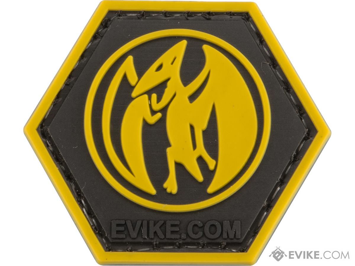 Operator Profile PVC Hex Patch Geek Series 1 (Style: Pink Ranger)