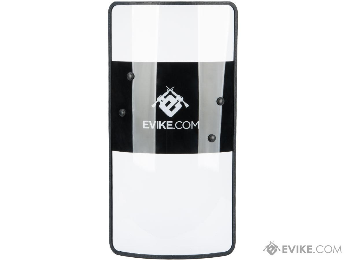 Legendary Evike.com CQB Riot Control / Camera Man Shield of Dragons