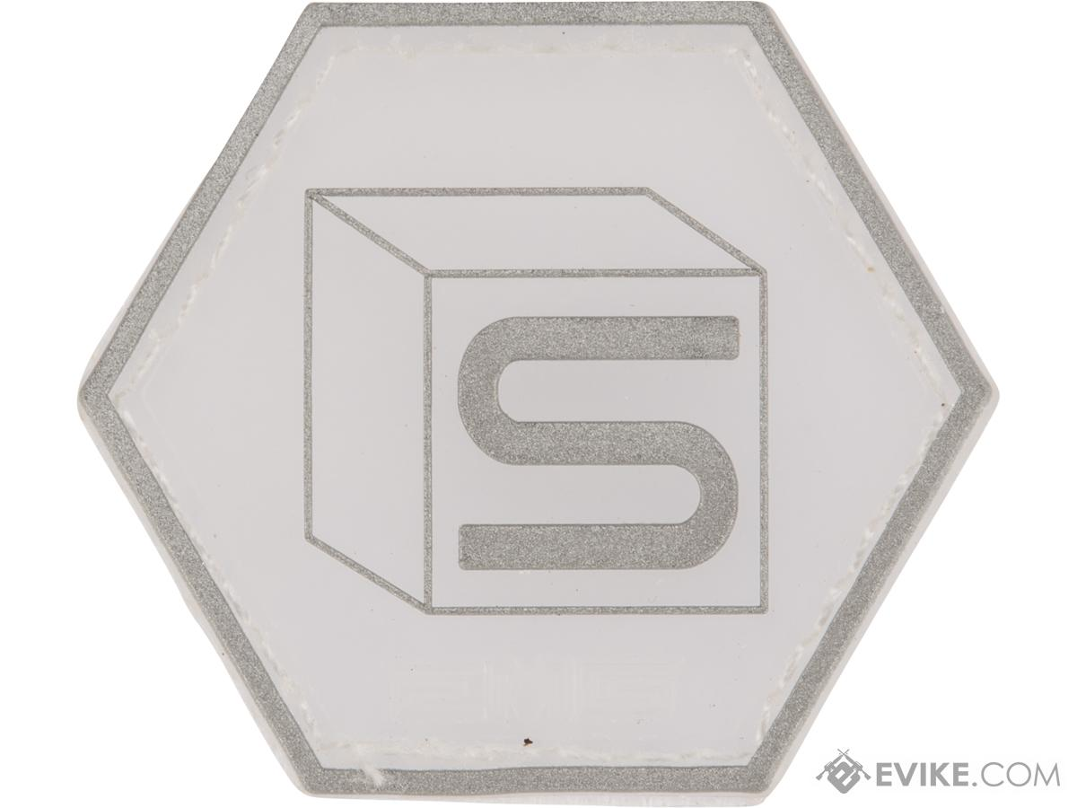 Operator Profile PVC Hex Patch Industry Series 1 (Style: Salient Arms Cube)
